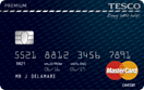 Tesco Bank Premium Credit Card