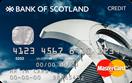 Bank of Scotland Platinum 40 Month Balance Transfer Credit Card