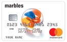 Marbles Classic Credit Card 29.7% APR