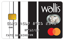 Wallis MasterCard