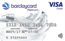 Barclaycard Platinum Travel Credit Card