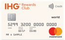 IHG® Rewards Club Credit Card