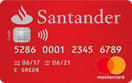 Santander Everyday Credit Card