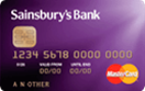 Sainsburys Nectar only Long Balance Transfer Credit Card
