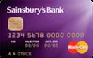 Sainsbury's Bank Nectar 33 Month Balance Transfer Credit Card