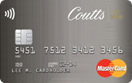 Coutts Classic Credit Card