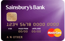 Sainsbury's Bank Low Rate Credit Card