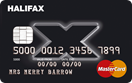 Halifax 43 Month Balance Transfer Credit Card