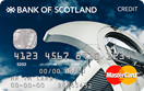 Bank of Scotland Platinum 41 Month Balance Transfer Credit Card
