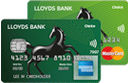 Lloyds Bank Choice Rewards Credit Card