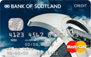 Bank of Scotland 40 Month Balance Transfer Credit Card