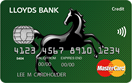 Lloyds Bank Platinum 40 Month Balance Transfer Credit Card