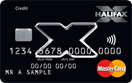 Halifax 33 Month Balance Transfer Credit Card