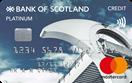 Bank of Scotland Platinum 25 Month Balance Transfer Card