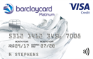 Barclaycard Platinum Simplicity Low Rate Credit Card
