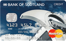 Bank of Scotland Platinum 39 Month Balance Transfer Credit Card