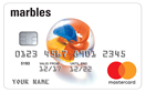 Marbles Classic with 5 Months 0% Purchase Offer Credit Card