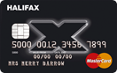 Halifax 38 Month Balance Transfer Credit Card