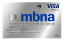 MBNA Platinum 39 Month Balance Transfer Credit Card