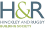 Hinckley & Rugby Building Society BOE +2.39% for term