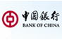 Bank of China (UK) BOE +3.09% for term